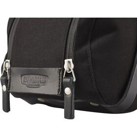 Brooks Isle of Wight Saddle Bag L black